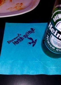 Custom Martinis and Magic logo